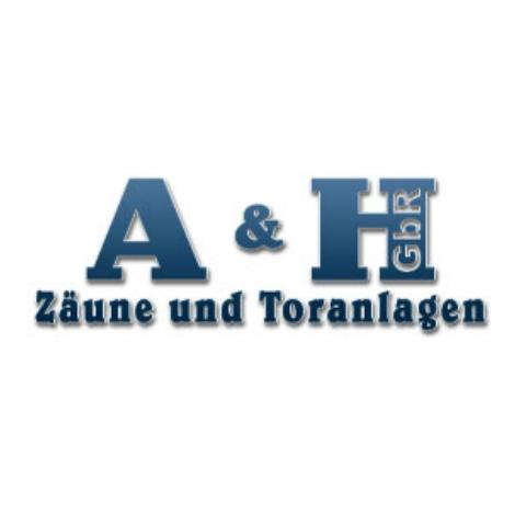 A & H GbR Zäune und Toranlagen