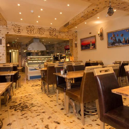Troy Turkish Restaurant