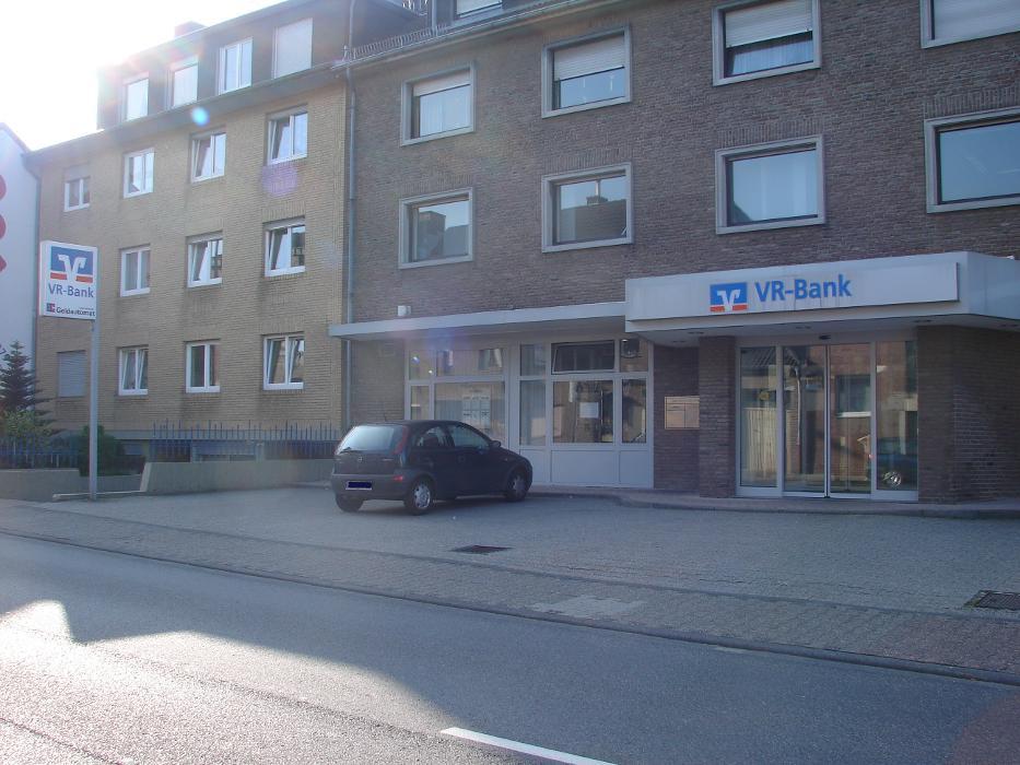 Bild der VR-Bank eG - Region Aachen, Geschäftsstelle Linden-Neusen