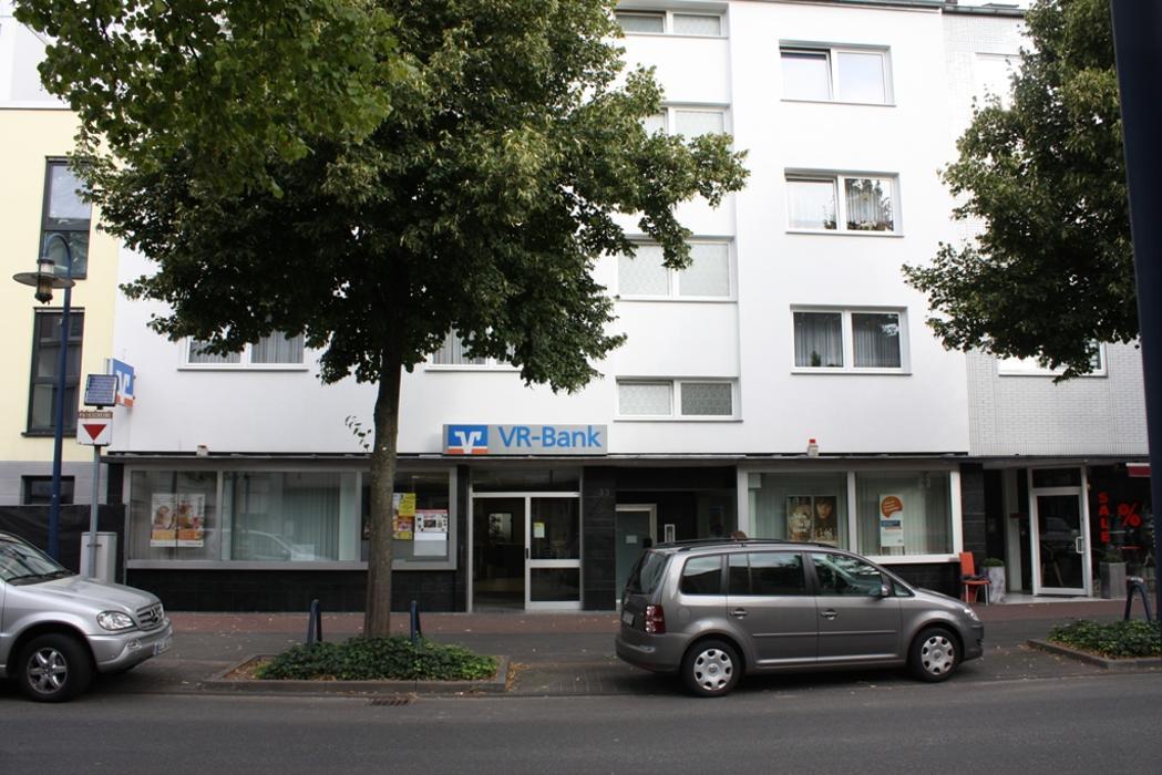 Bild der VR-Bank eG - Region Aachen, Geschäftsstelle Alsdorf