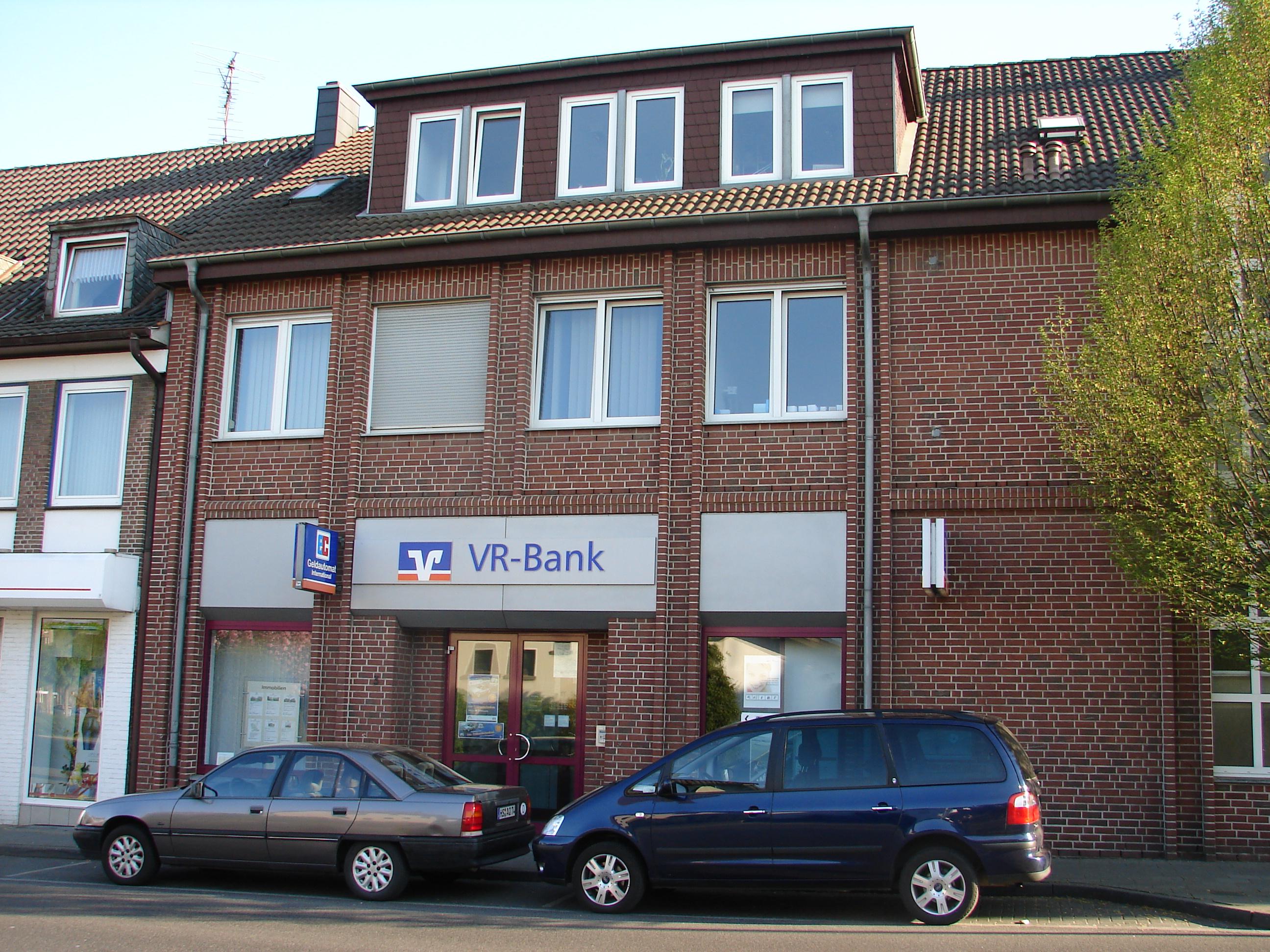 Foto de VR-Bank eG - Region Aachen, Geschäftsstelle Übach-Palenberg