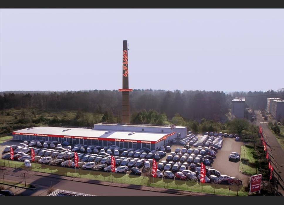 Bild der Autoland AG Niederlassung Schwerin