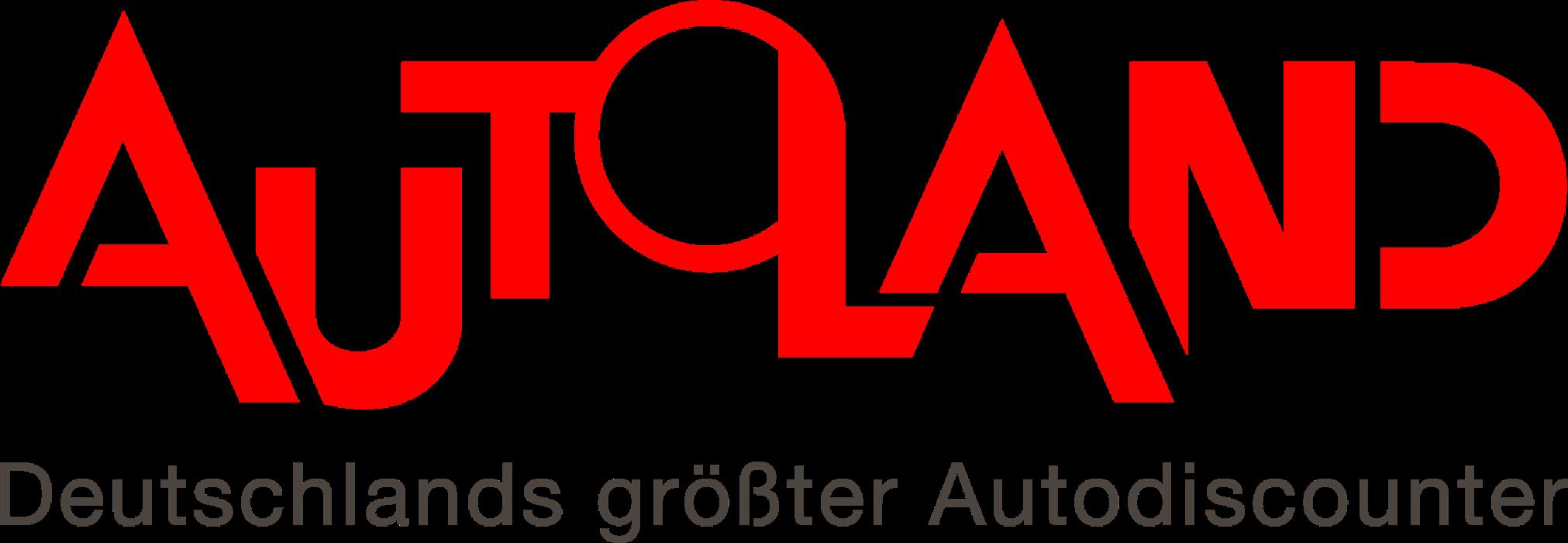 Bild zu Autoland AG Niederlassung Chemnitz in Chemnitz