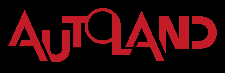 Logo von Autoland AG Niederlassung Halle