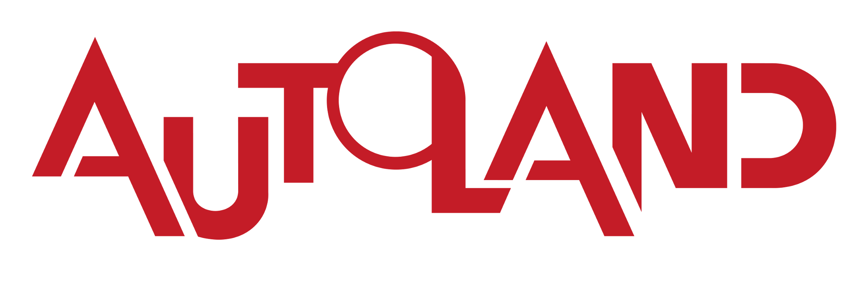 Logo von Autoland AG Niederlassung Naumburg