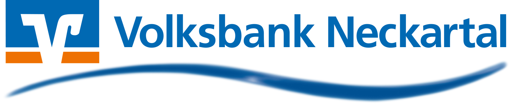 Volksbank Neckartal eG Geschäftsstelle Gauangelloch Logo