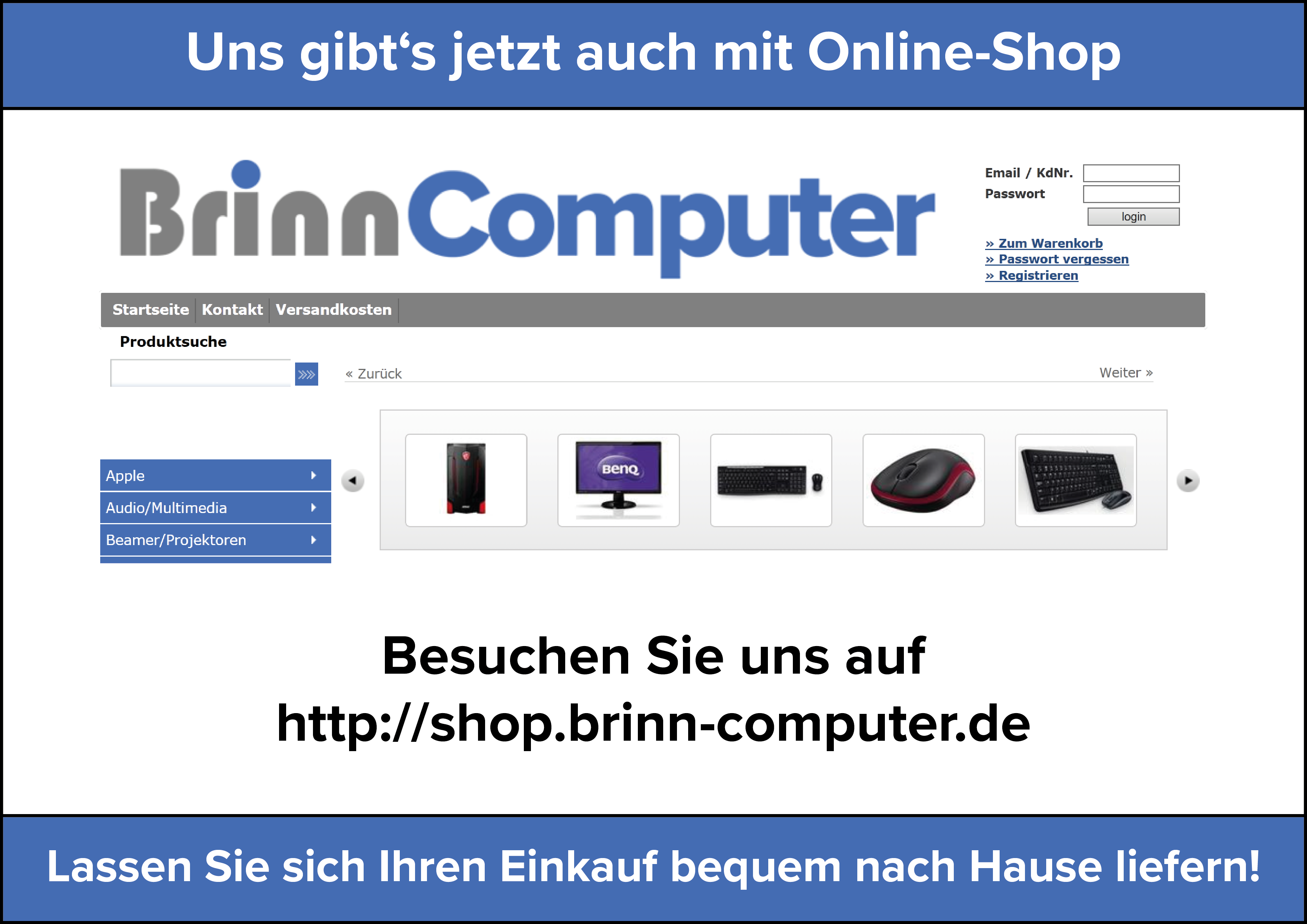 Brinn Computer
