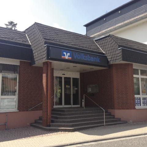 Volksbank Rhein-Nahe-Hunsrück eG, Geschäftsstelle Stromberg