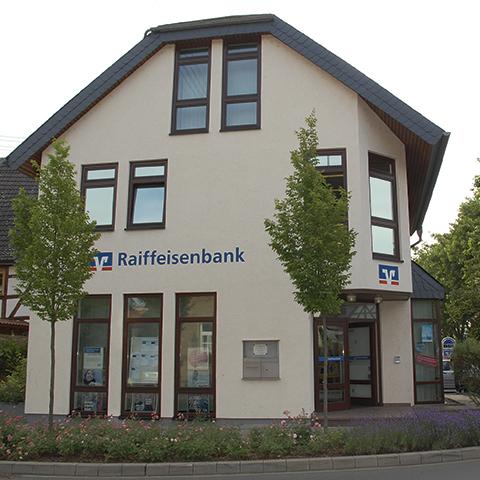 Volksbank Rhein-Nahe-Hunsrück eG, Geschäftsstelle Weinsheim