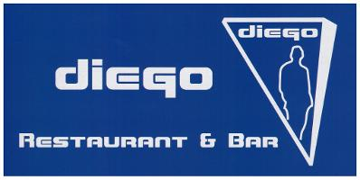 Diego Restaurant & Bar
