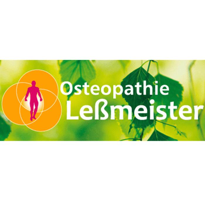 """Bild zu Osteopathie A. Lessmeister die """"sanfte Medizin"""" in den Händen des Osteopathen in Landstuhl"""