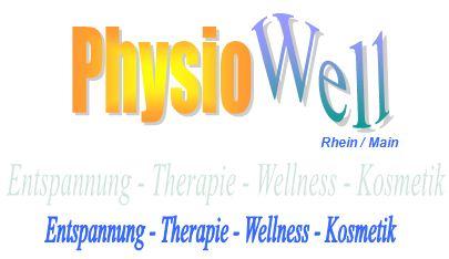 PhysioWell Rhein/Main