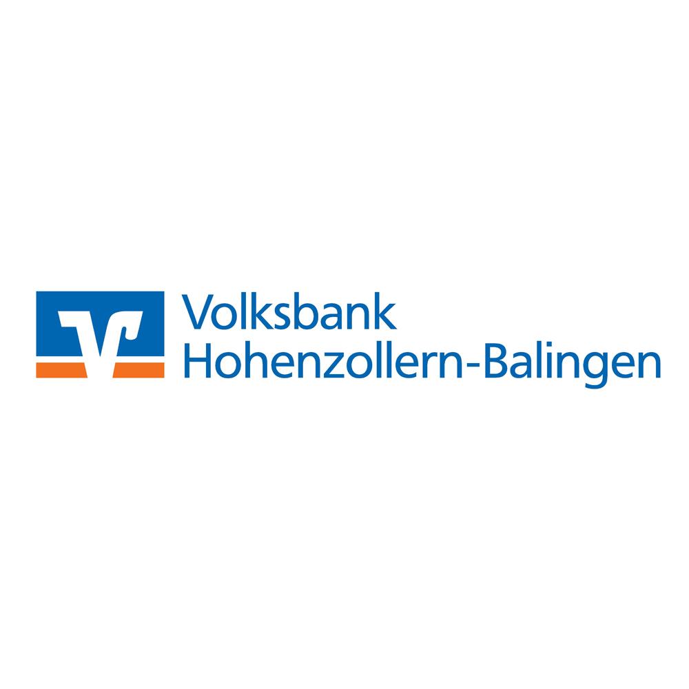 Volksbank Hohenzollern-Balingen eG, Geldautomat Owingen Logo