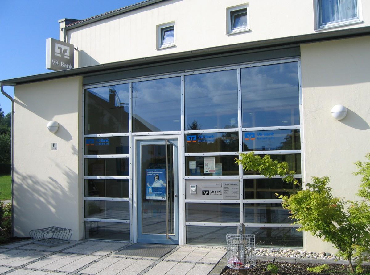 VR-Bank Rottal-Inn eG Geschäftsstelle Schönau