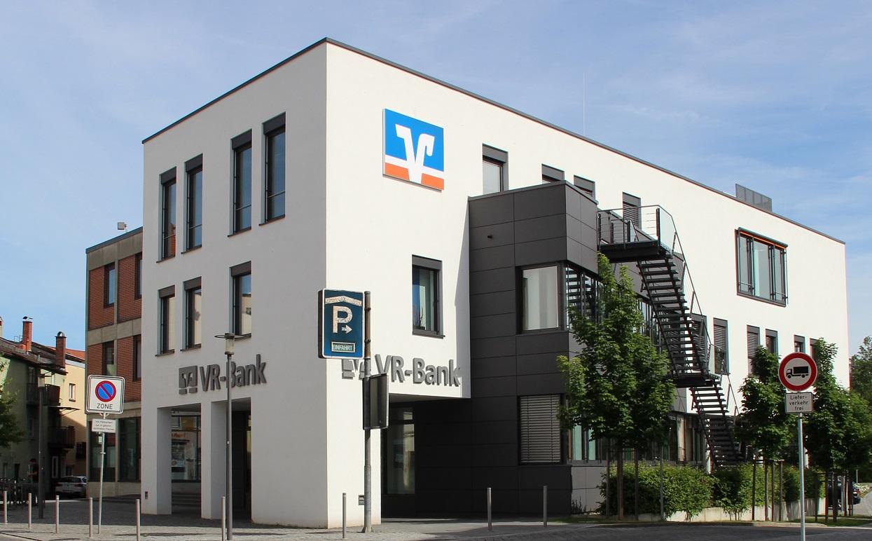 VR-Bank Rottal-Inn eG Geschäftsstelle Eggenfelden