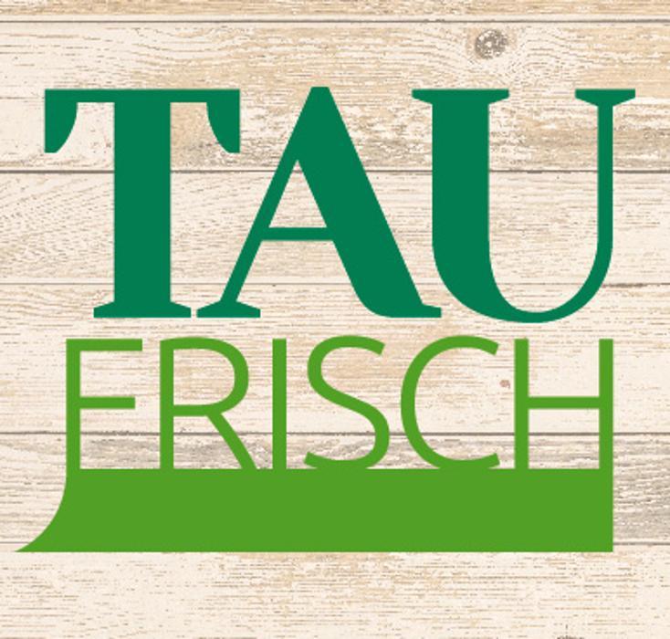TAUFRISCH - Obst & Gemüse, Saftbar