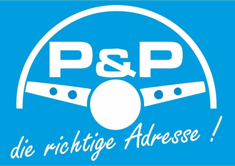 Bild zu Fahrschule P&P in Hamburg