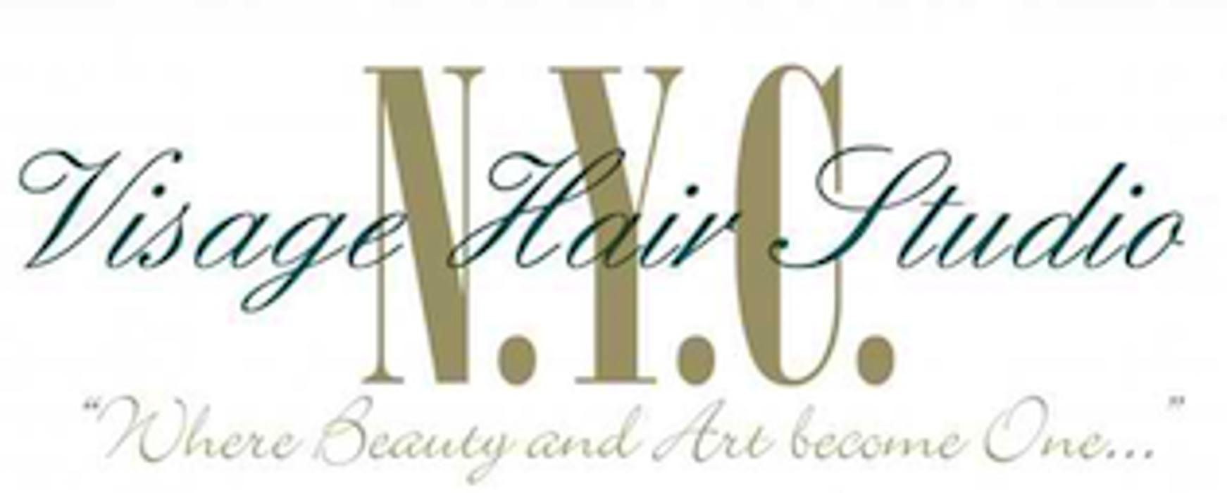 Visage Hair Studio NYC - Staten Island, NY