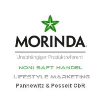 Noni Saft Handel + Online Marketing - Pannewitz & Posselt GbR