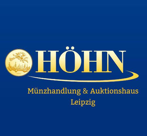 Leipziger Münzhandlung und Auktion Heidrun Höhn e.K.