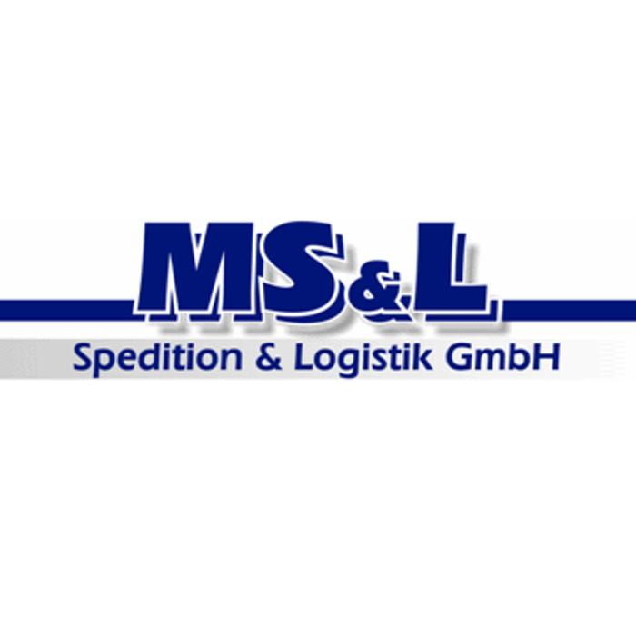 Bild zu MS&L Spedition und Logistik GmbH in Neuenhagen bei Berlin
