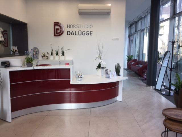 Hörstudio Dalügge GmbH Inh. Axel Dalügge - Hörakustikermeister