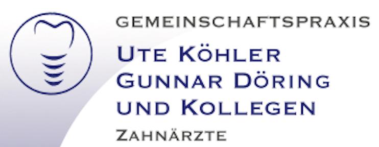 Ute Köhler & Gunnar Döring - Zahnärzte (Hessen-Center)