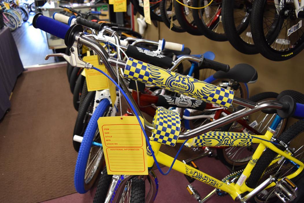 Corbins Redondo Bicycle - Redondo Beach, CA