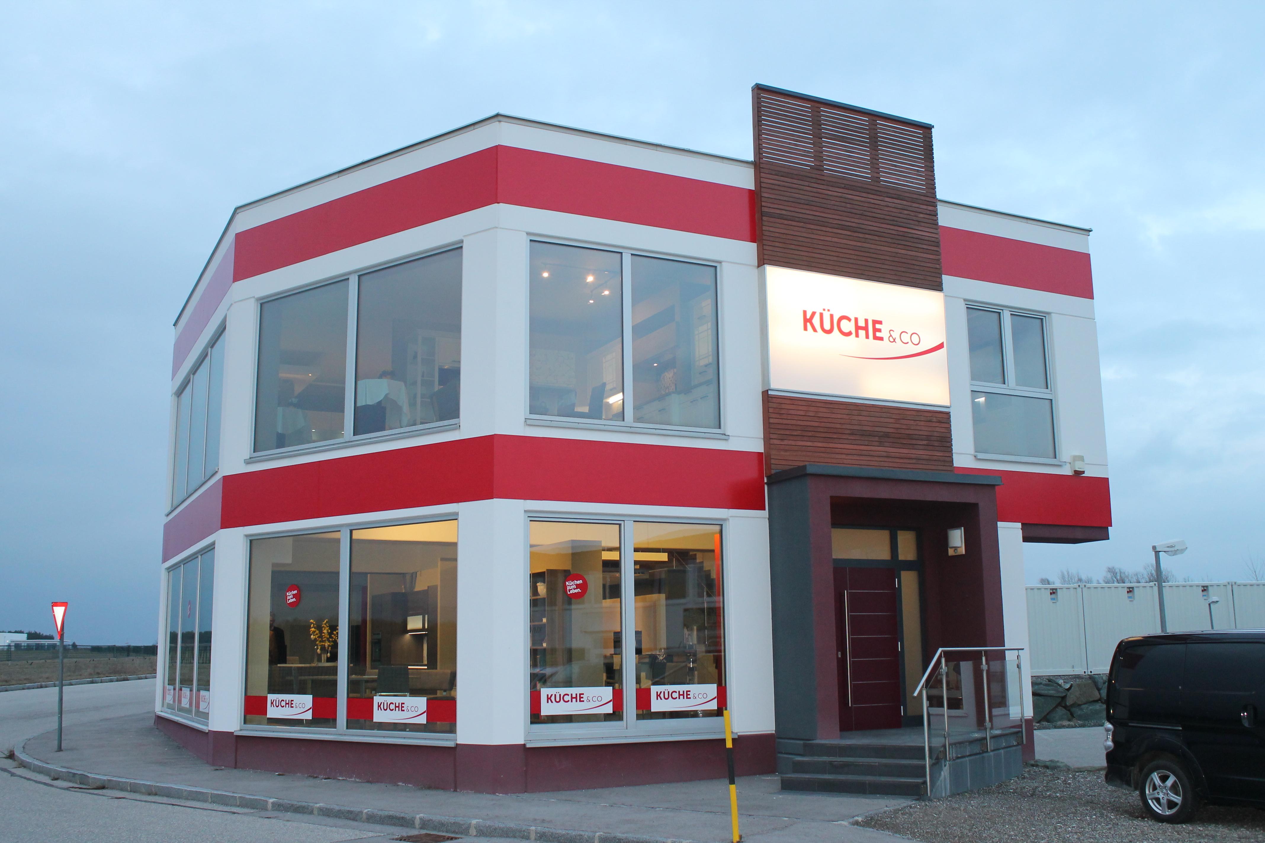 Küche&Co Wiener Neustadt