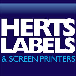 Herts Labels & Screen Printers