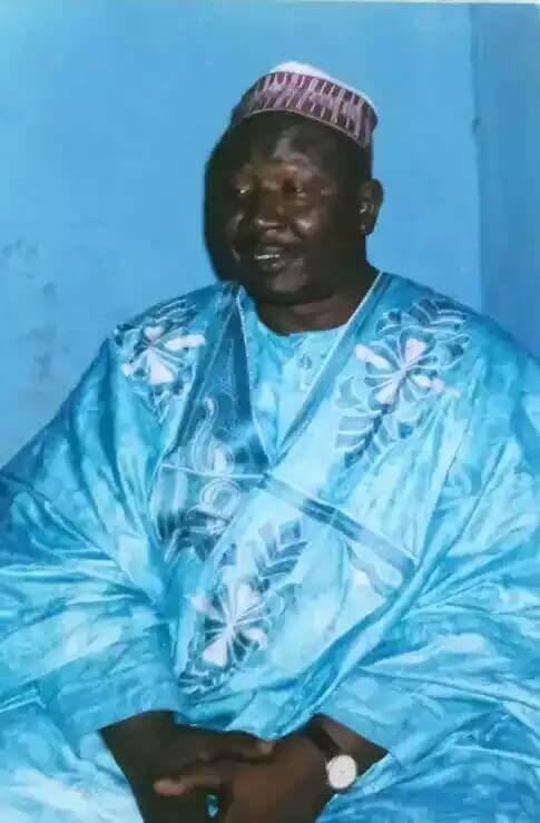Voyant medium marabout Ibrahima Sakho