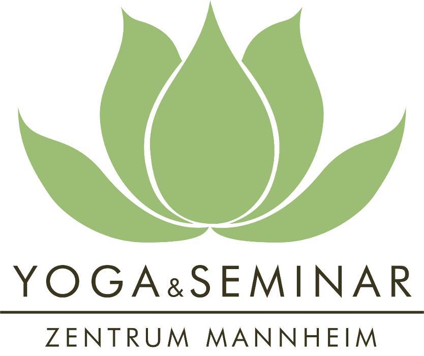 Bild zu Yoga & Seminar-Zentrum Mannheim + Yogalehrer Ausbildungen in Mannheim