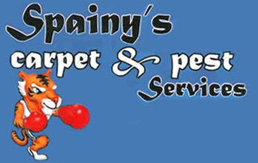 Spainy's Carpet & Pest
