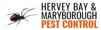 Hervey Bay & Maryborough Pest Control