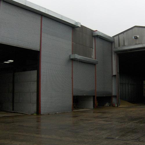 Industrial Door Maintenance - Knottingley, West Yorkshire WF11 8NA - 01977 679482 | ShowMeLocal.com