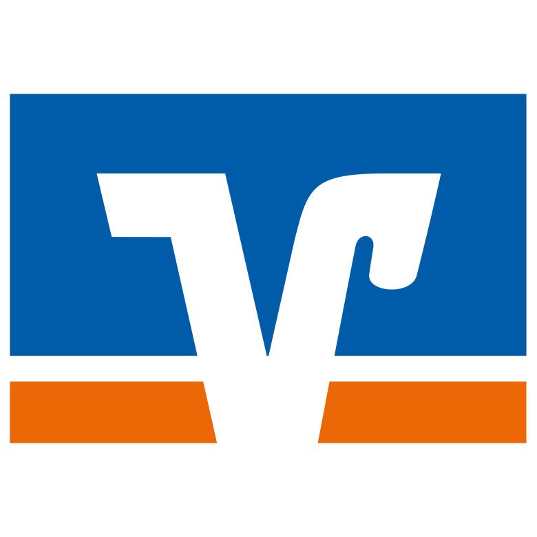 Geldautomat Volksbank Ermstal-Alb eG Logo