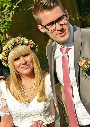 Augenweide Brautkleider