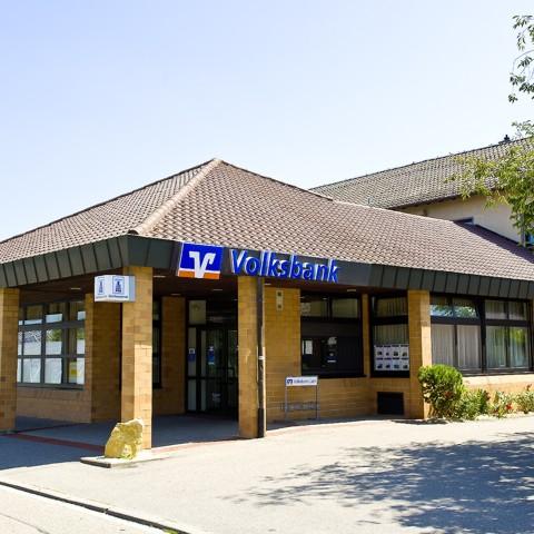 Volksbank Lahr eG - Filiale Ichenheim