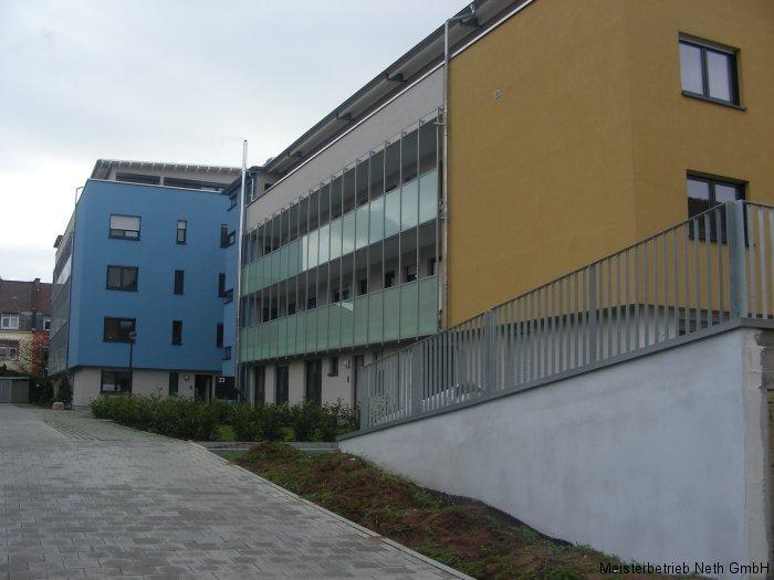 Neth GmbH Estrich- & Fußbodenbau