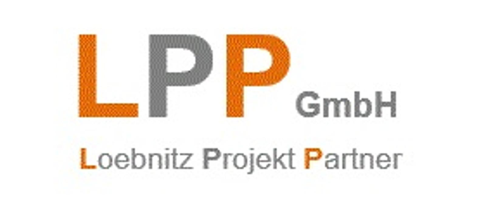 Bild zu LPP Loebnitz Projekt Partner GmbH in Wuppertal