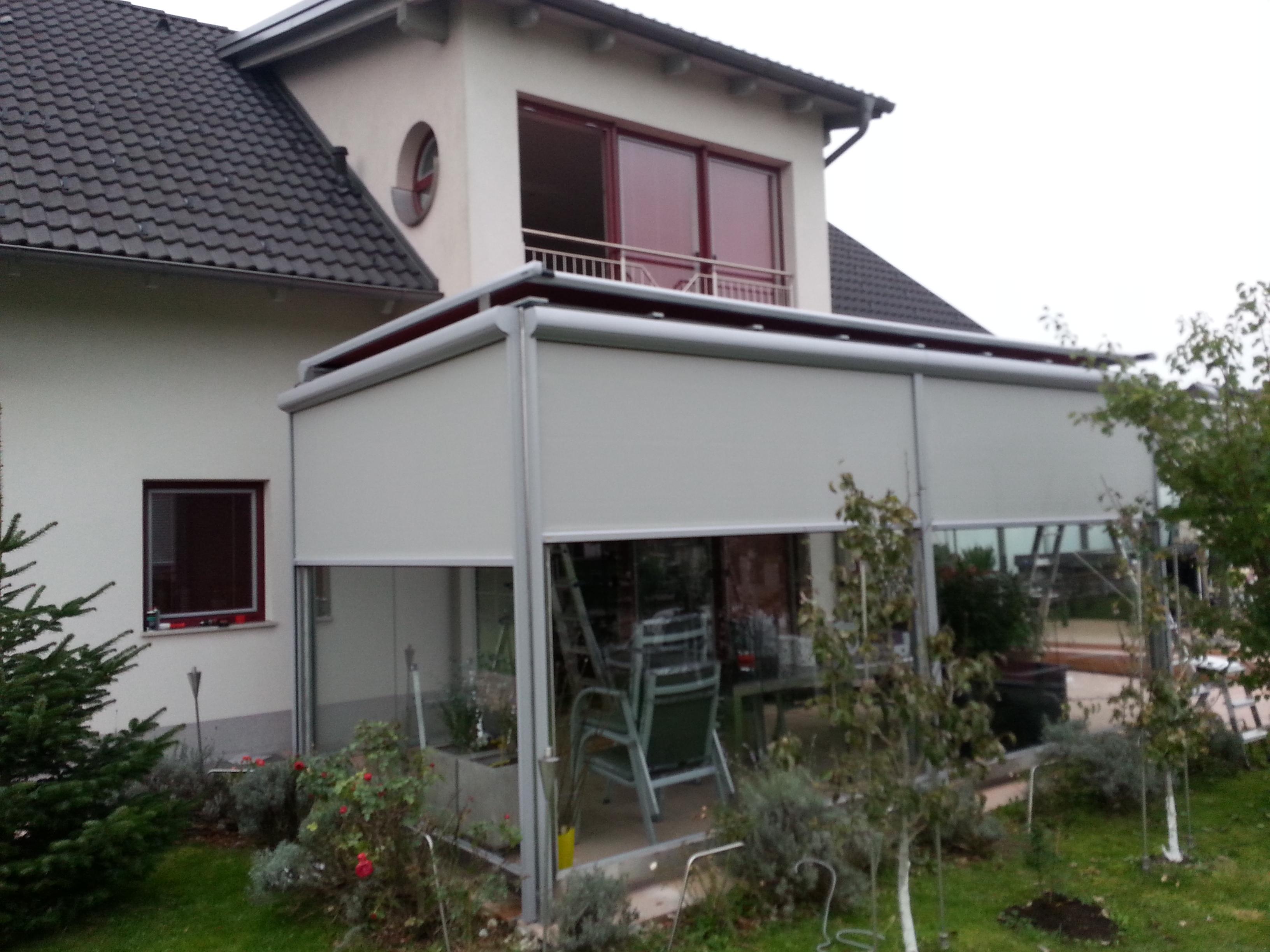 GM Sonnen Sicht und Wetterschutz e. U.