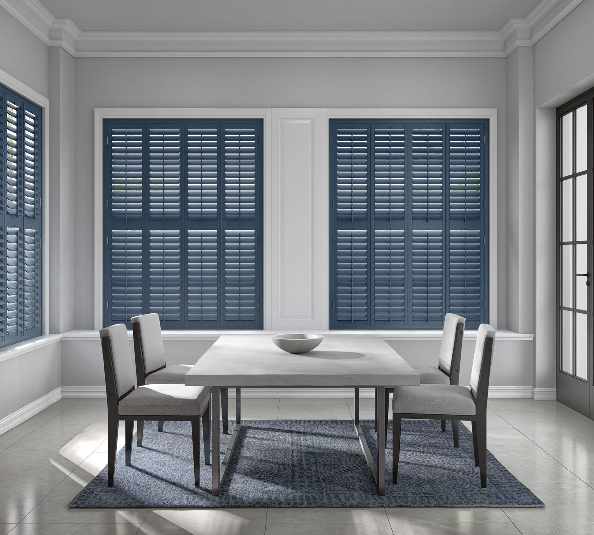 Harmony Blinds Ltd