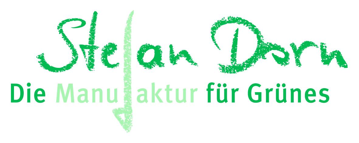 Die Manufaktur für Grünes Stefan Dorn Gärtnerei Dorn