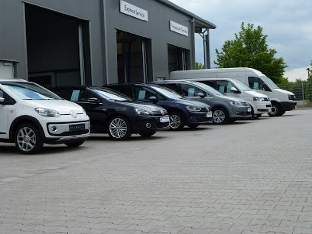 Foto de Herting & Otter Automobile GmbH