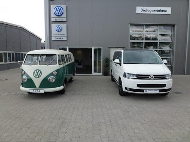Fotos de Herting & Otter Automobile GmbH