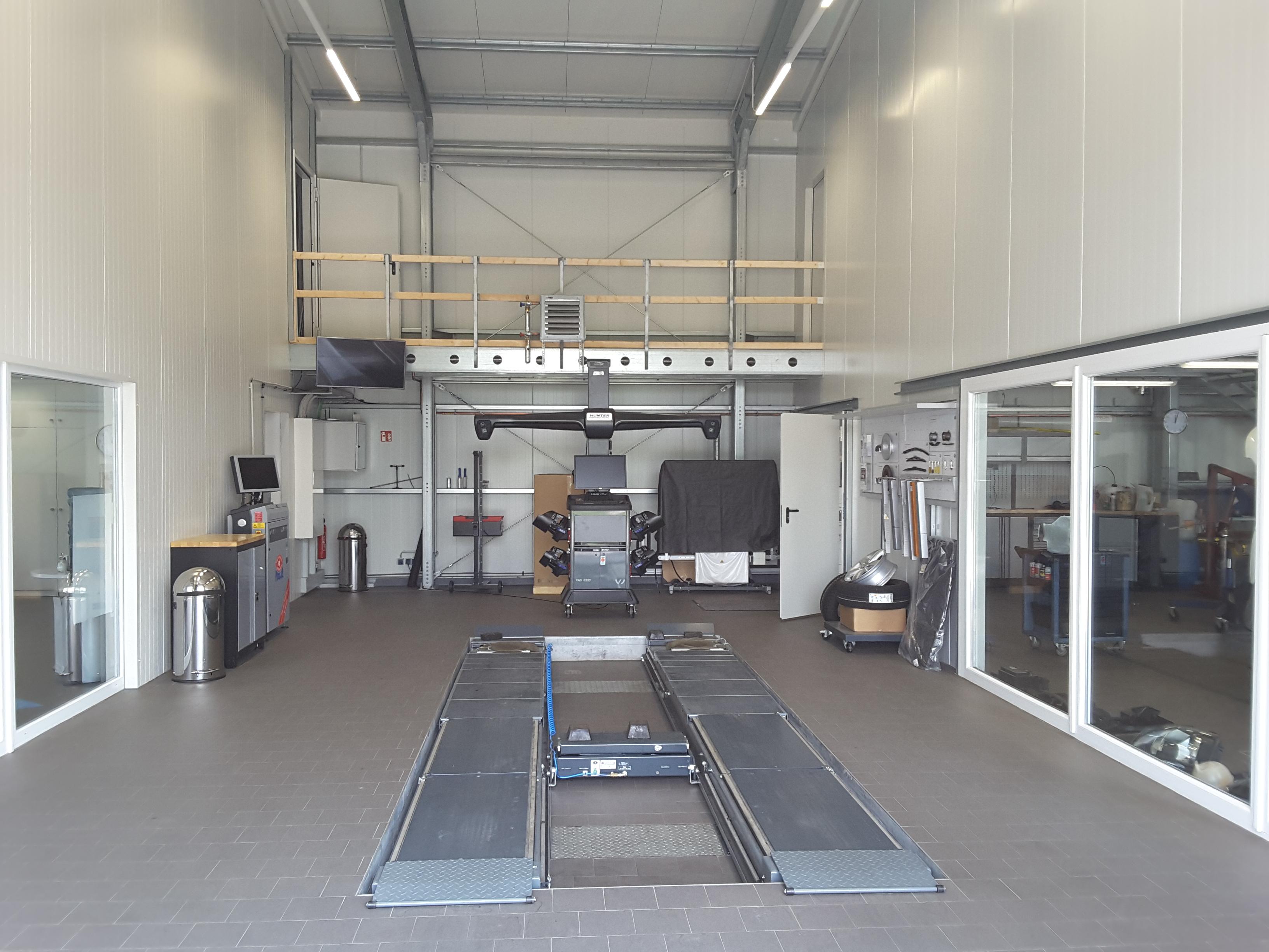 Foto de Herting & Otter Automobile GmbH Maintal