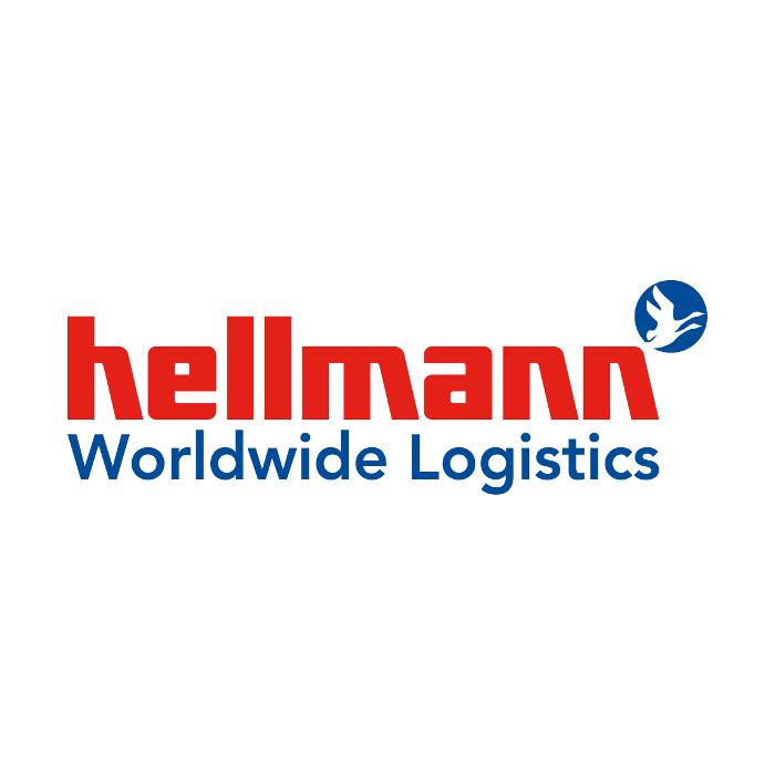 Bild zu Hellmann Worldwide Logistics Dresden GmbH & Co. KG in Ottendorf Okrilla