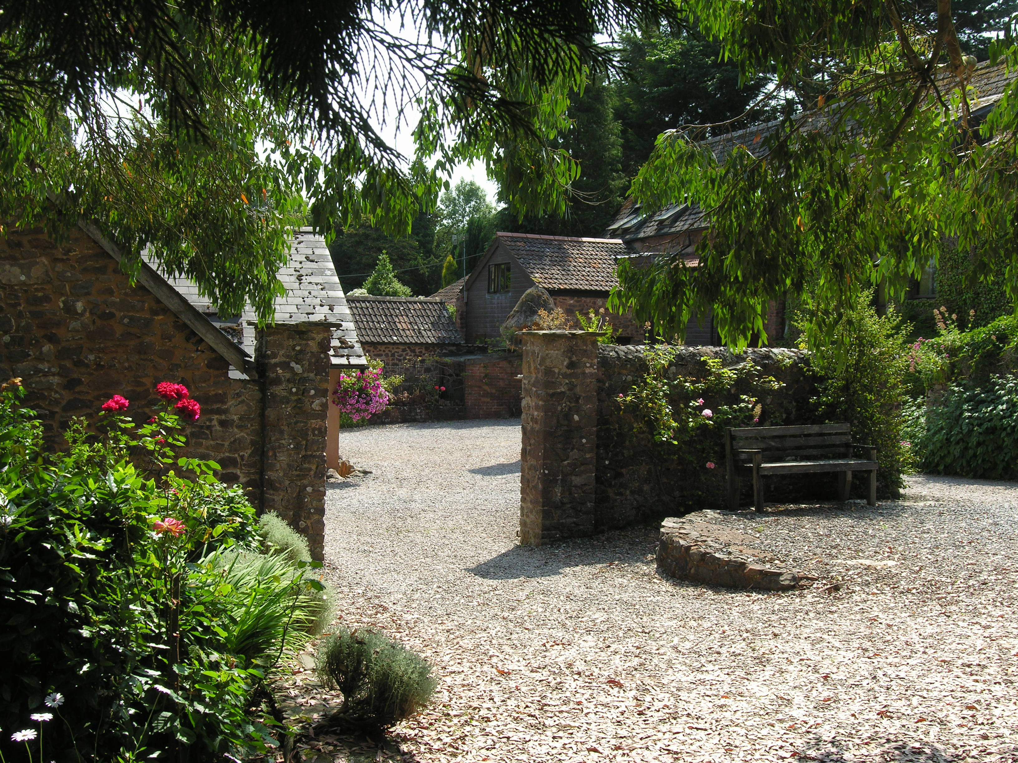 Duddings Country Cottages - Minehead, Somerset TA24 7TB - 01643 841123 | ShowMeLocal.com