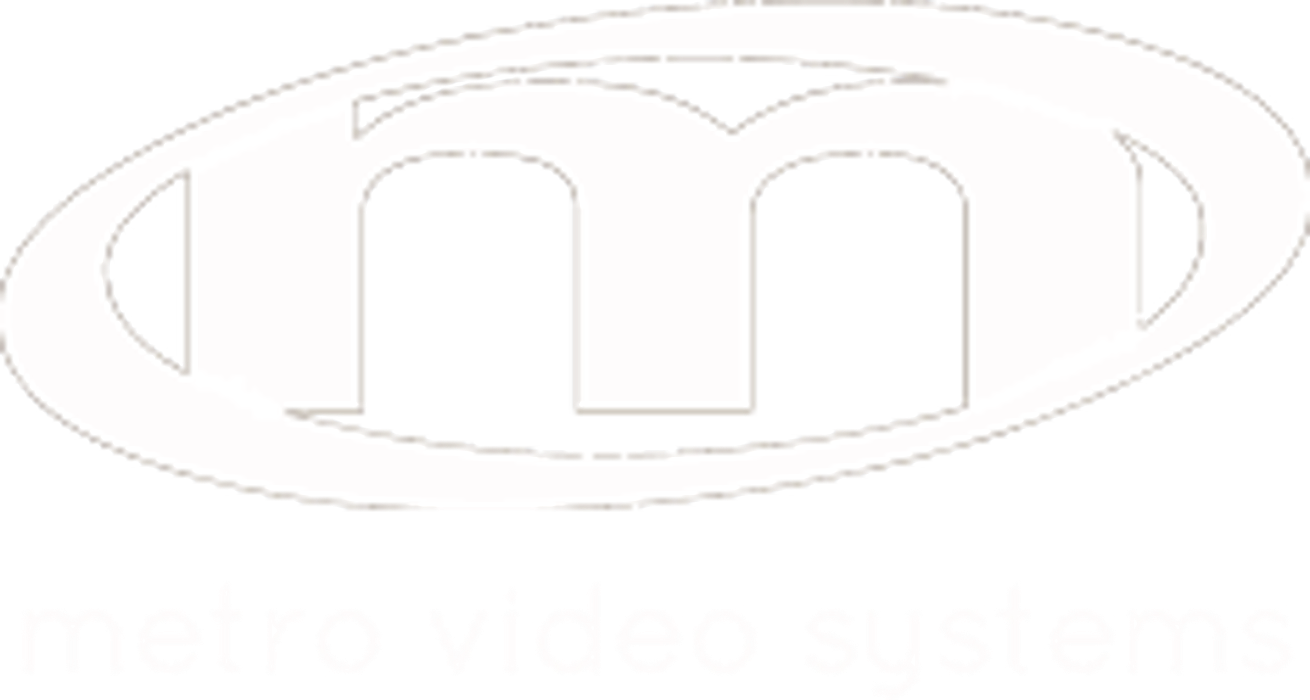 Metro Video Systems - Burbank, CA