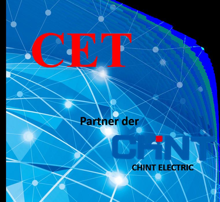 Bild zu CHINT electrics GmbH/CET Eletrotechnik GmbH in Neu Wulmstorf